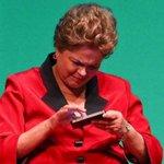Dilma deveria passar a sessão toda lendo nossas twittadas pros senadores. Melhor defesa. https://t.co/YPntjCI7oA