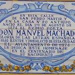 29/8/1874 #TalDiaComoHoy nace e Manuel Machado https://t.co/3XOz8KHTmn #Sevilla #TDSCultura https://t.co/sW2G2pO2SL