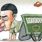 Observa, opina y comparte la caricatura de @hildesucre de nuestra edición impresa de hoy. https://t.co/KDA8k05Dxs