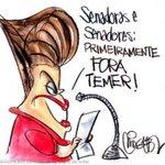 Exclusivo! Discurso da Dilma! https://t.co/wyOpMnF2fP