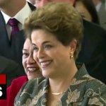 Dilma vai ao Senado para fazer sua defesa em julgamento do impeachment. Veja ao vivo: https://t.co/HsEtgbTRmH https://t.co/JVpe5amrTg