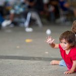 #WhereAre9000ChildrenGermany Almanyada çoğu çocuk 9 bin Suriyeli mülteci kayıp https://t.co/rLOATe679x https://t.co/ey3L2vXqky