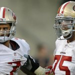 Colin Kaepernick ripped by former 49ers teammate Alex Boone: 'Have some f---ing respect' https://t.co/9A1sMkKHgY https://t.co/a4hBVnaSTs