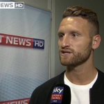 """""""Jonny Evans was linked with arsenal I couldnt let that happen"""" Mustafi on what persuaded him to join Arsenal https://t.co/GUBh4axhuu"""