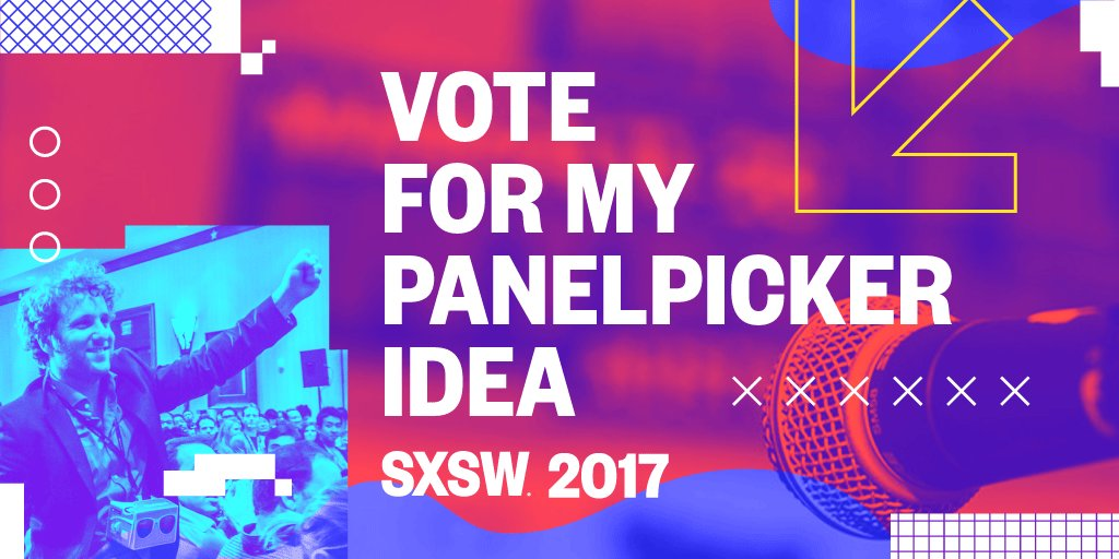 Vote to see @Sizmek CEO Neil Nguyen discuss #data and #creative at #SXSW: https://t.co/FHrI6e9GHG #AdTech https://t.co/CYmL9JuK13