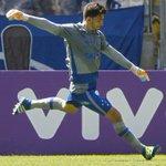 Rafael celebra volta e @_denilson15 exalta a atmosfera do estádio. https://t.co/9gtRjaJ29u https://t.co/SYKUHXusWe