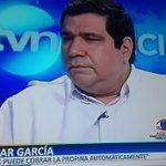 El consumidor decide si quiere dar propina y cuánto desea dar. Oscar García @tvnnoticias https://t.co/UsnjMqsoZP