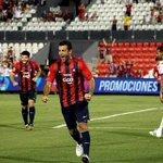 Un honorable River Plate cae por la mínima ante Cerro Porteño mientras esperamos que nos devuelvan los seis puntos. https://t.co/jSgIiWmcS9