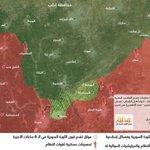 بعد تحرير كل من البويضة والمصاصنة ثوار #حماة يحررون مدينة #حلفايا في #ريف_حماة_الشمالي #حمم_الغضب_نصرة_لحلب https://t.co/mVaiutFjc3