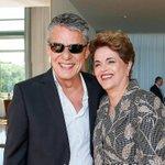 Não está fácil para a mídia golpista esconder o apoio de Chico a Dilma, como faz com as roubalheiras dos tucanos. https://t.co/nnKxGPoUjN