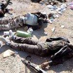 تحرير البويضة ومنطقة الزلاقيات وخلفايا بريف #حماة.. وقتلى النظام بالعشرات للمزيد:https://t.co/tBSeTmtH2x #سوريا https://t.co/hiitY9EUVq