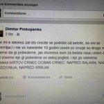 Димитар Прокопенко. Директор на Центарот за социјални работи во Пробиштип. Директор. https://t.co/6KPVx5LdBG