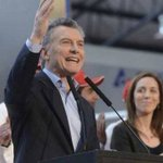 "⚫ Macri, en La Matanza: ""La Argentina no termina en la General Paz"" https://t.co/fncKzJlopo https://t.co/1suScf3PTx"