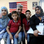 The Obama administration has hit its goal of accepting 10,000 Syrian refugees this year https://t.co/zQBhJCSmMb https://t.co/0U24MM65Ty