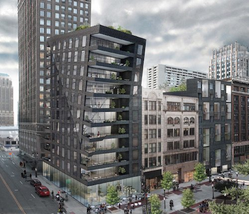 #Exclusive: Two New #Residential Buildings Planned for #Detroit's Capitol Park https://t.co/73F0tHgrcc https://t.co/dL3aGbTsCj