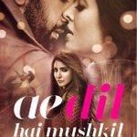 #AeDilHaiMushkil releases in UK cinemas this Diwali through @20CenturyFoxUK ... @karanjohar @foxstarhindi https://t.co/HVKIysW1lp