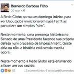 Ovo cozido? #PelaDemocracia https://t.co/nomWX5f4CB