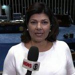 Discurso de Dilma no Senado não muda nada no placar, aponta @cristilobo: https://t.co/TXpNYfoX3k https://t.co/w6doE136IT