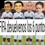 Gracias FIFA por escuchar nuestras plegarias🙌😍 Dpto. de Prensa Dpto. de Arbitros @CCA1912 @UlisesAlmada @fidelguion https://t.co/2oBEsMBA1F