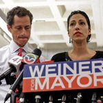 Huma Abedin separates from Anthony Weiner, giving the year's best doc w/ a real-life sequel https://t.co/LBpIAfoLUK https://t.co/elK50keXPj