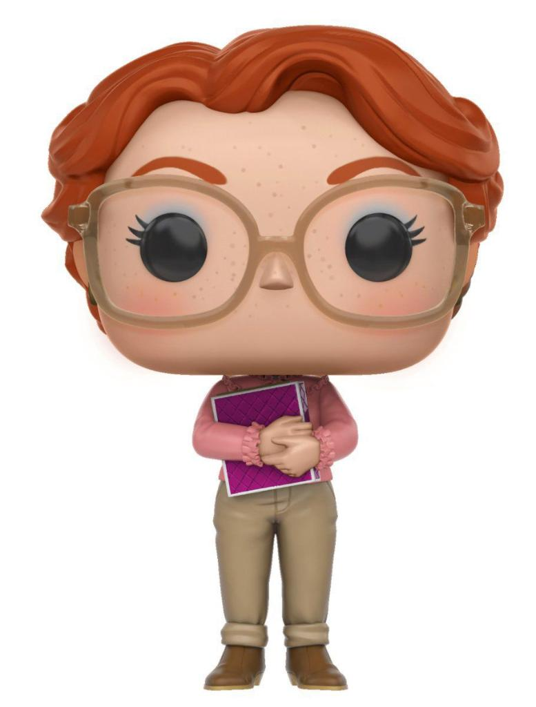 Barb from #StrangerThings is looking very Barb-like in this @OriginalFunko toy tribute https://t.co/3Ui2Ajk6L4 https://t.co/nzVY14snXK