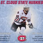 Despite losing its top two scorers and starting goalie, @SCSUHuskies_MH has the talent to make a run in the NCHC. https://t.co/6atooiDeep
