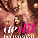 YouTube gonna crash at 10am tom cos this is without a doubt the most awaited teaser😍😍 #AeDilHaiMushkil @karanjohar https://t.co/fKg4JsipCX