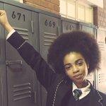 13 years old Zulaikha Patel Remember her name Remember her hair  #PretoriaGirlsHigh #ZulaikhaPatel https://t.co/UlKHYprMgh