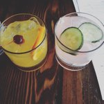 A cold drink can cure any of your #Monday blues! #UptownOpen #KWAwesome https://t.co/RjEcKxV5gq