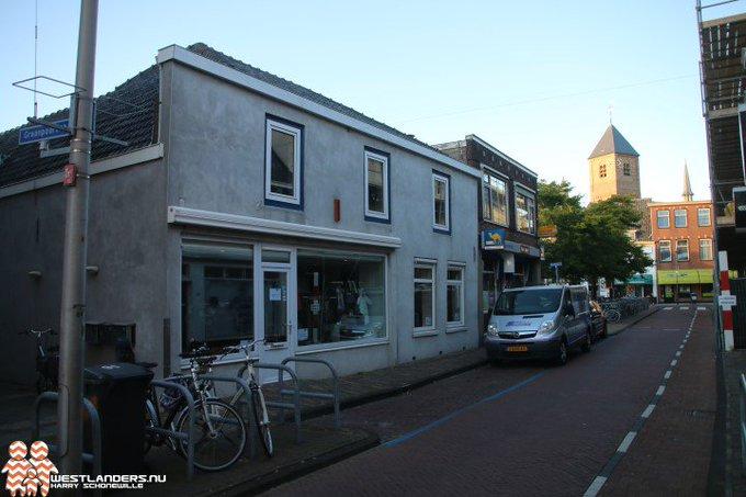 Dorcas kledingwinkel Prins Hendrikstraat woensdag open https://t.co/Ml6HlQVCvV https://t.co/grQxjVTono