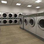 Será que en #CostaRica existen lavanderías como para lavar uno? #preguntica https://t.co/pC4DM62I53