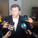 @FilizzolaRafael se pone a disposición del Ministerio Público p/ ser investigado ante denuncia de De Vargas @nanduti https://t.co/q82pnR1RD3