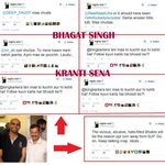 Hypocrisy at its best By Liberal eco system where Abusive ppl like @tweetfromRaghu go scot free #Support_Bhak_Sala https://t.co/8m7lmyPfzX
