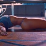 """Were still raving about @TEYANATAYLORs hot performance in @kanyewests """"Fade"""" video https://t.co/6Gwc0zbyP0 https://t.co/FmlKeWP2BW"""