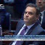 """Dilma """"... o candidato derrotado"""" - Foca no Aécio, produção https://t.co/95vmqHfIQf"""