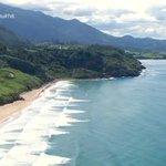 Pocos lugares como Asturias ofrecen este contraste entre el mar y la montaña #VueltaEnCope https://t.co/RdRoIthsO9