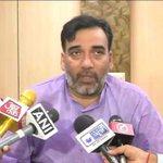 Delhi Employment Minister Gopal Rai briefs Media on upcoming Shramik Samwad … … https://t.co/NJrj83oYqv https://t.co/frVFPTwrXg