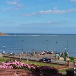 Another cracker in #Filey #Yorkshire #Coast @seabreakers @Adrienne018 https://t.co/Hy6ZgDXDfa