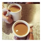 Mondays mean good coffee and great friends! #silkbridal #happymonday #coffee #rochester #love https://t.co/uJ0BD3jcCS