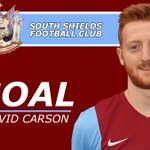 54: GOAL!!! Penrith 0-1 SOUTH SHIELDS https://t.co/to8ETTeyxw