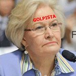"Honrada @dilmabr joga na cara da golpista Ana Amélia: ""É GOLPE SIM!!!"" #PelaDemocracia https://t.co/KxFss7in90"