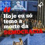Discurso de Dilma https://t.co/ZUXXJzEIaC