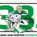 Cam you believe its only 33 more days until the exhibition opener on Oct. 1 against Manitoba? #UNDproud https://t.co/An1IdyATV6