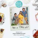 Para hindi ka na mabitin sa TIMY Feels, check out https://t.co/UmEjANkNzX for exclusive behind-the-scenes photos! https://t.co/f3no3erwtr