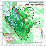 Hoy LUN prob. lluvias ligeras a moderadas en mayor parte de #Durango. Puntualmente fuertes en la Sierra y valles https://t.co/su7rkcAeOn