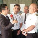 #AHORA Pilotos reunidos en sede del INAC piden explicacion de prohibición de vuelos privados en el país por 9 días. https://t.co/Qtto6ugxBo