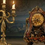 Lumiere & Cogsworth from #Disney Beauty and the Beast are revealed + set pics: https://t.co/nq51W3zu0j https://t.co/LITsIO1yTN