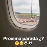 Cristian Gamboa se unirá a la selección hasta el miércoles. Ya viajó a Escocia donde se realiza pruebas médicas https://t.co/83XKbMCvL9