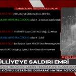 """#SONDAKİKA İşte darbecilerin """"Erdoğanın Uçağını Vurun"""" emri. FETÖcü darbeci: Uçağın üzerinde kocaman fors olacak https://t.co/3CD9fvGLvt"""