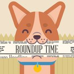 Read Our August #OnlineMarketing Roundup! News & Fun in Just One Place! https://t.co/llXMe5whCG https://t.co/REkDZ9umCR